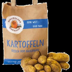 Kartoffeln Annabelle im Online-Shop vom Dingholzer Hofkiosk