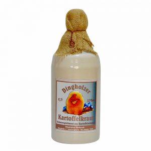 Kartoffelkraut im Online-Shop vom Dingholzer Hofkiosk