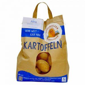 Kartoffeln Afra im Online-Shop vom Dingholzer Hofkiosk