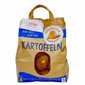 Kartoffeln Linda im Online-Shop vom Dingholzer Hofkiosk